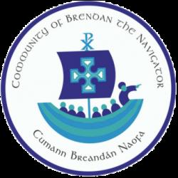 saint brendan logo